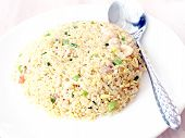 Yangzhou Fried Rice.