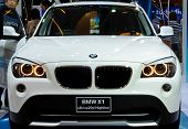 BMW X1 Sdrive20D Highline