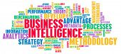 Analytics com arte de dados e Business Intelligence
