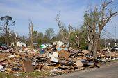 Tornado Deaths