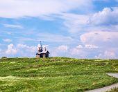 Saviour chapel on Kizhi island