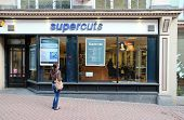 Supercuts Hair Salon