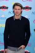 LOS ANGELES - AUG 11:  Chord Overstreet at the 2013 Teen Choice Awards at the Gibson Ampitheater Uni