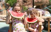 Watermelon Girls