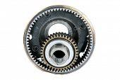 Genuine Used Car Transmission Gears, Chains, Cogs, Teeth, Splines, Worm Gears, Bearings, Nuts and Bo