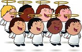 Children's Angel Choir