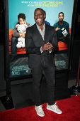 LOS ANGELES - JAN 27:  Elijah Kelley at the