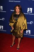 LOS ANGELES - JAN 23:  Valerie Simpson at the