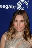 LOS ANGELES - JAN 23:  Skylar Grey at the