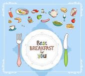 Best Breakfast For You