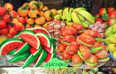 Sweet Dessert Marzipan