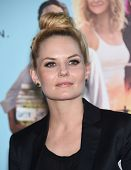 LOS ANGELES - JUN 23:  Jennifer Morrison arrives to the