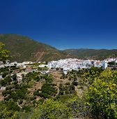 Istan is a beautiful town in the Malaga province in Andalusia, Southern Spain