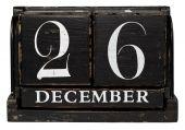 December 26