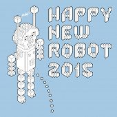 happy new robot 2015