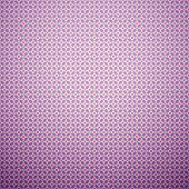 Beautiful vector pattern (tiling). Pink, purple and white colors