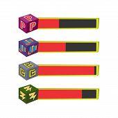 Game Assets Element