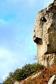 Megaliths Argimusco