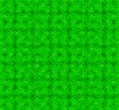 Green blur contemporary design background