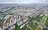 Paris, Up View