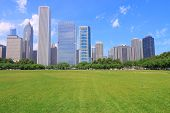 picture of illinois  - Chicago Illinois in the United States - JPG