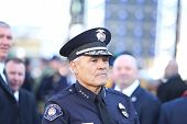 South Pasadena PD chief Art Miller