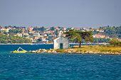 Church Island Neat Town Of Pakostane