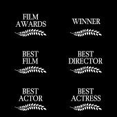 Film Winners Black And White 2