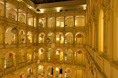 Boscolor Budapest Hotel - Budapest, Hungary