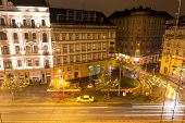 Central Budapest Street View