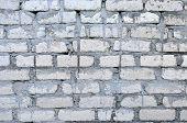 abstract brick wall texture