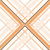 pic of intersection  - Abstract geometric seamless pattern of intersecting bands - JPG