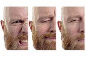 pic of sad man  - angry man sad man - JPG