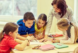 pic of teachers  - education - JPG
