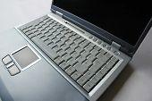 Business Notebook - Laptop