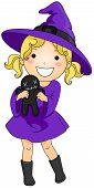 Female Witch