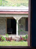 Chiefs House