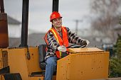 Construction Operator