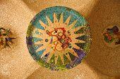 Rossete Of Gaudi