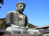 Huge Buddha Statue 2