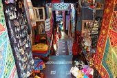 Oriental Shop In Granada
