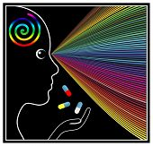Mind Expanding Drugs poster