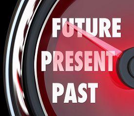 image of past future  - Future - JPG