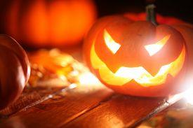 image of jack-o-laterns-jack-o-latern  - Halloween jack o - JPG
