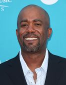 LAS VEGAS - APR 18:  Darius Rucker arrives at the 45th Academy of Country Music Awards  on April 18, 2010 in Las Vegas, NV