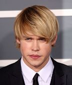 LOS ANGELES - FEB 13: Chord Overstreet arrives at the 2011 Grammy Awards on February 13, 2011 in Los Angeles, CA