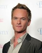 LOS ANGELES - FEB 24:  Neil Patrick Harris arrives to the