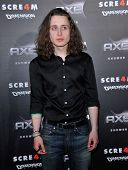 LOS ANGELES - APR 11:  Rory Culkin arrives to