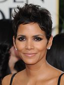 LOS ANGELES - JAN 16:  Halle Berry arrives to the 68th Annual Golden Globe Awards  on January 16, 20