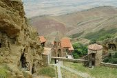 David Gareja monastery complex, Georgia
